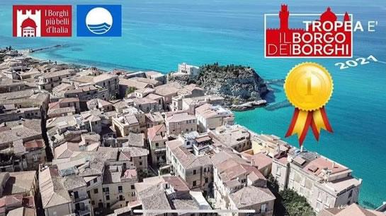 Tropea Borgo dei Borghi 2021